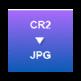 CR2 to JPG Converter 插件