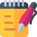 笔记和每周计划