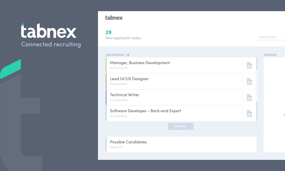 Tabnex for Gmail