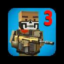 Pixel Gun Apocalypse 3 Unblocked 插件