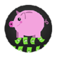 PiggyBank Money Clicker - Idle Game 插件