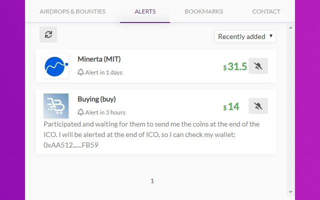 Crypto Airdrops & Bounties