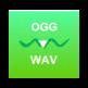 OGG to WAV Converter 插件