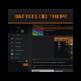 Battlelog 'Hardfine' Theme