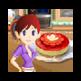 Flash Game - Berry Cheesecake Sara's Cooking