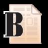 Деловая газета «Ведомости»