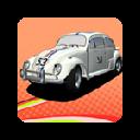 赛车游戏 - LOGO