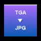 TGA to JPG Converter 插件