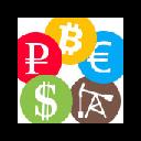 Курс доллара, евро, нефти, BTC online + ЦБ - LOGO