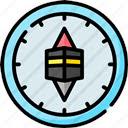 Cari Kiblat - Kompas Kiblat 插件