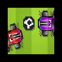 Soccer Cars - LOGO
