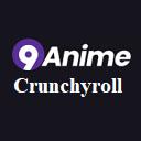 Kiss Anime App, Crunchyroll, VRV- 9anime.city