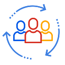 Share Email Contacts for Gmail®