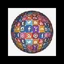 socialMedia Traveller 插件