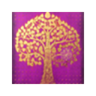 Portable Bodhi Tree
