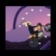 Ghost Knight Rider 插件