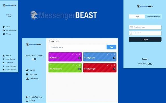 MessengerBEAST