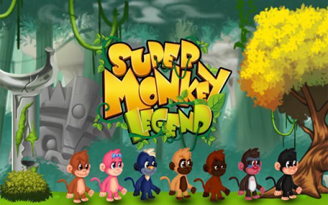 EG Monkey Legend