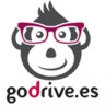 GoDrive Compartir Pantalla