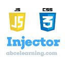 ABC JS-CSS Injector 插件