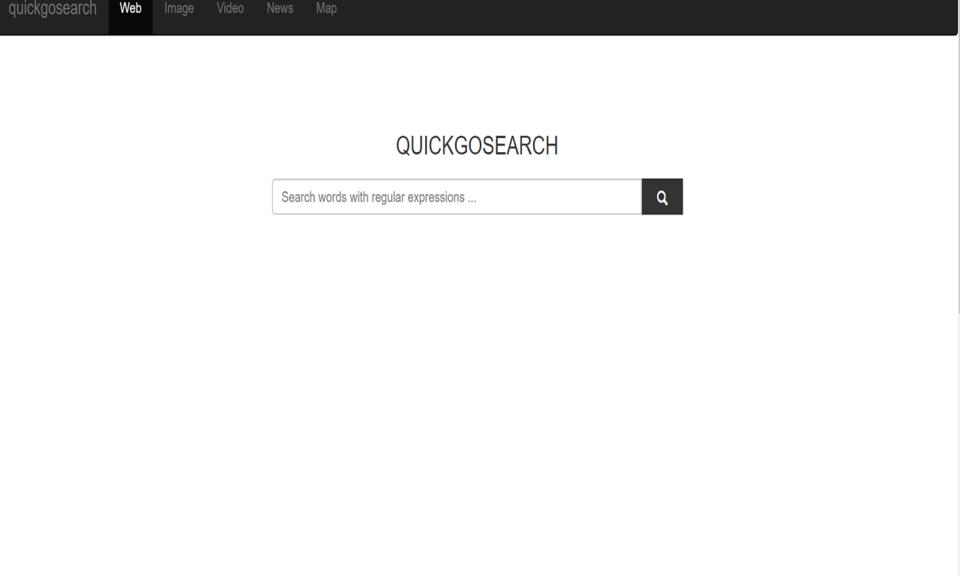 New Quickweb