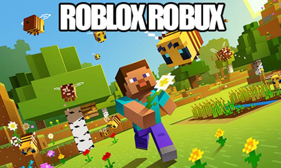 Roblox Robux Gratis Bekommen 2020