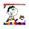 Football Coloring Time 插件