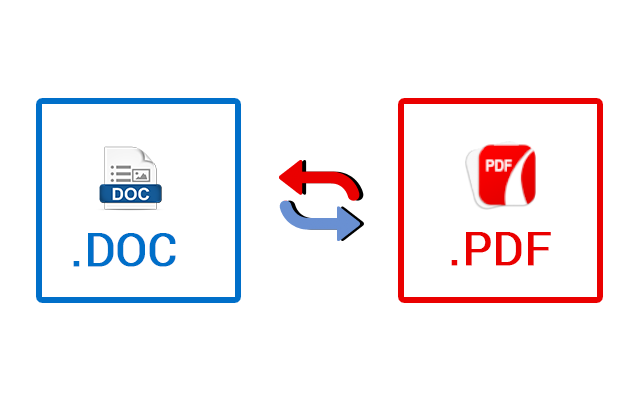 YCT - DOC to PDF Converter