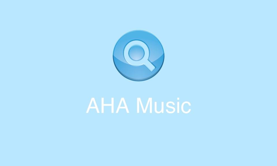 AHA Music - Music Identifier 谷歌浏览器听歌识曲插件
