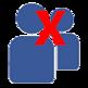 One Click Unfriender For Facebook 插件