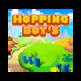 EG Hopping Boy 插件