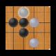 GoMoKu - GO Game for Chrome 插件