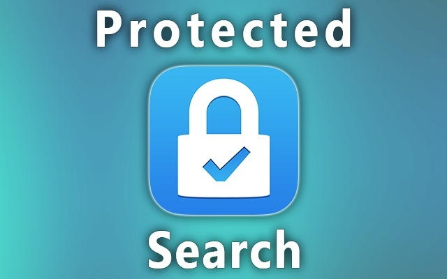 Protected Search