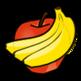 Apples and Bananas 插件