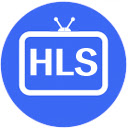 HLS Player - m3u8 Streaming Player