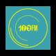 100FM Radios Digital - Music, That's All