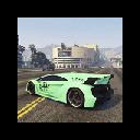Fastest Car in Gta 5 Game 插件