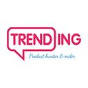 Công Cụ Đặt Hàng Của TrendingOrder