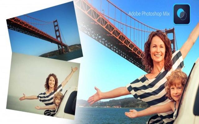 Adobe MiX Photoshopess