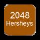 Hershey 2048 插件