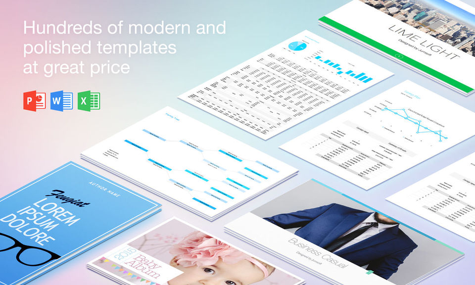 Free PowerPoint Themes