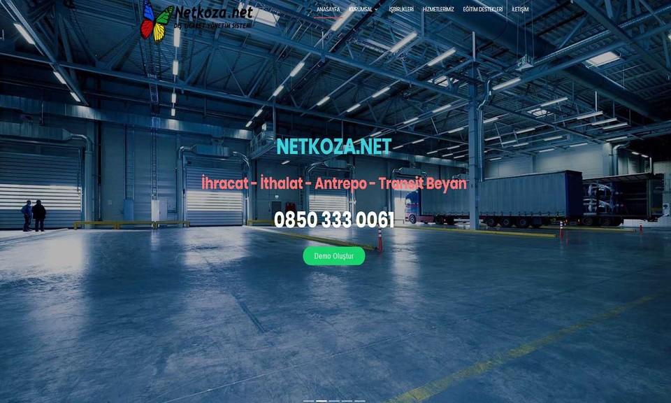 Netkoza Net