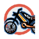 Healing Slideshow -Motorcycle- 插件