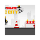 Stickman Skate 360 Epic City 插件