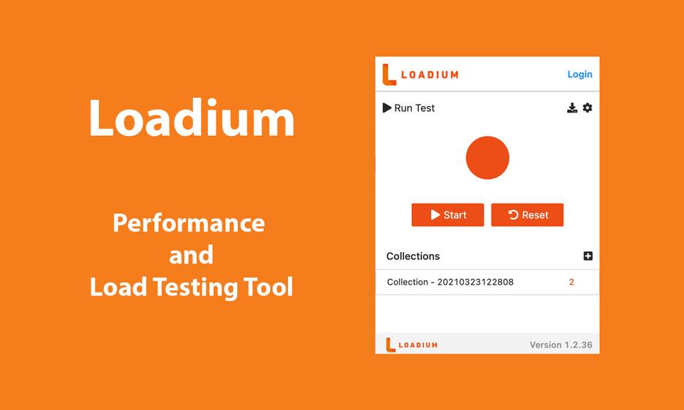 Loadium Extension