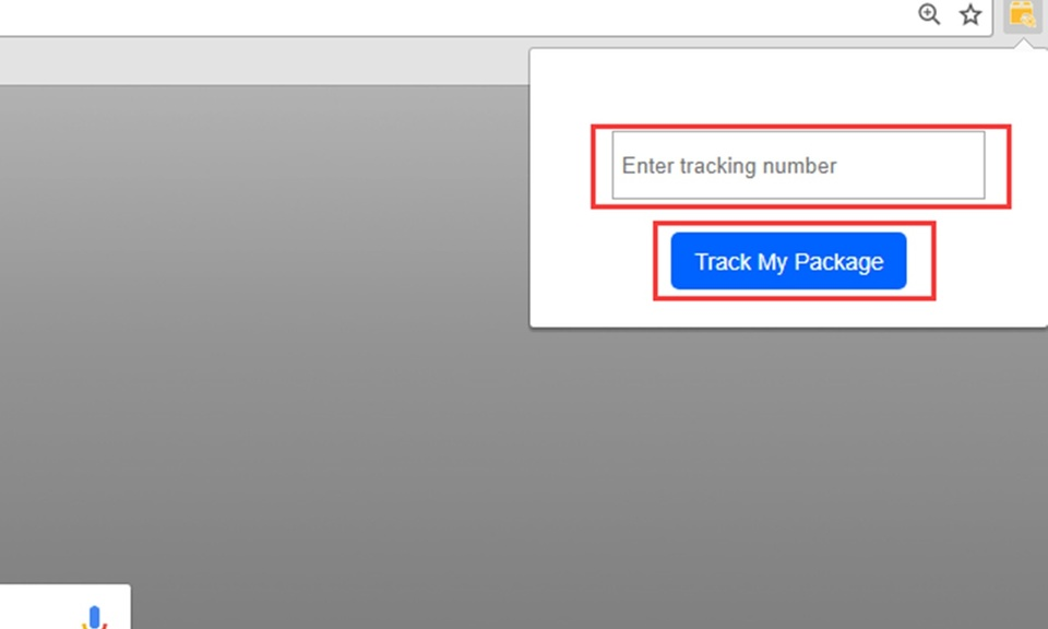 Track Your Package