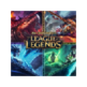 New HD League of Legends Wallpapers 插件