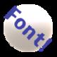 Font Overwrite 插件