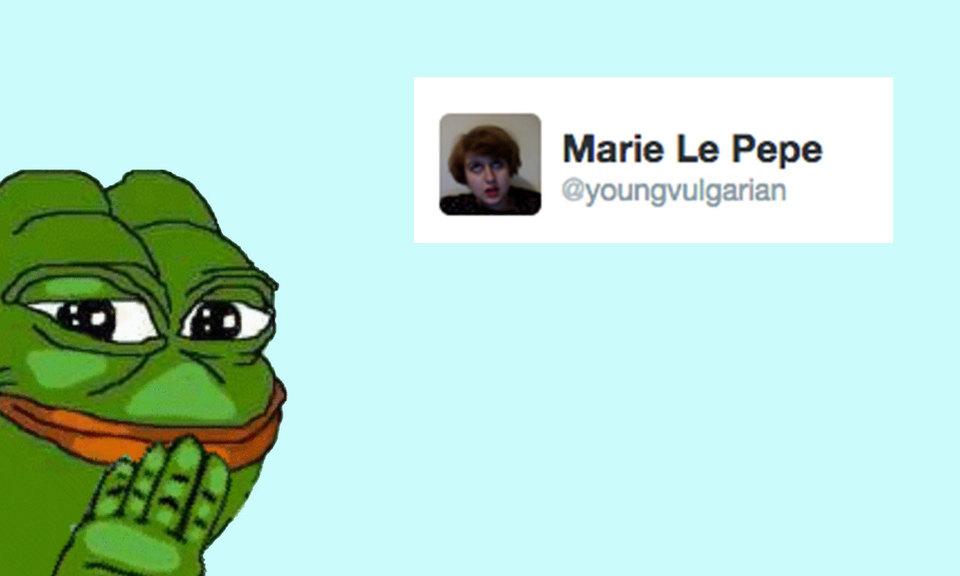 Marie Le Conte -> Marie Le Pepe