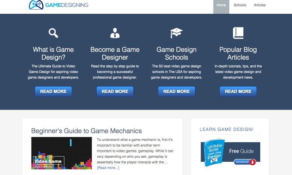 gamedesigning.org